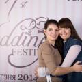 Ми на виставці Lviv wedding festival 2014