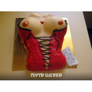 Эротичні торти