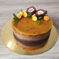 Шоколад-маракуя