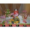 Candy Bar - Солодкий стіл