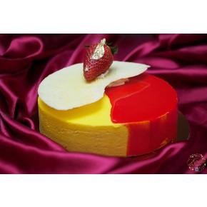 Муссові торти