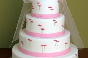 Поради щодо весільного торту...