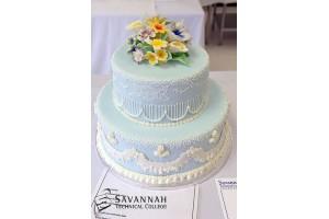 Декорування  тортів для новачків