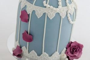 Цікаві факти про весільні торти.