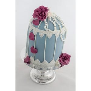 Цікаві факти про весільні торти.>